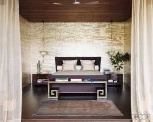 Wallcovering photo Maya Romanoff