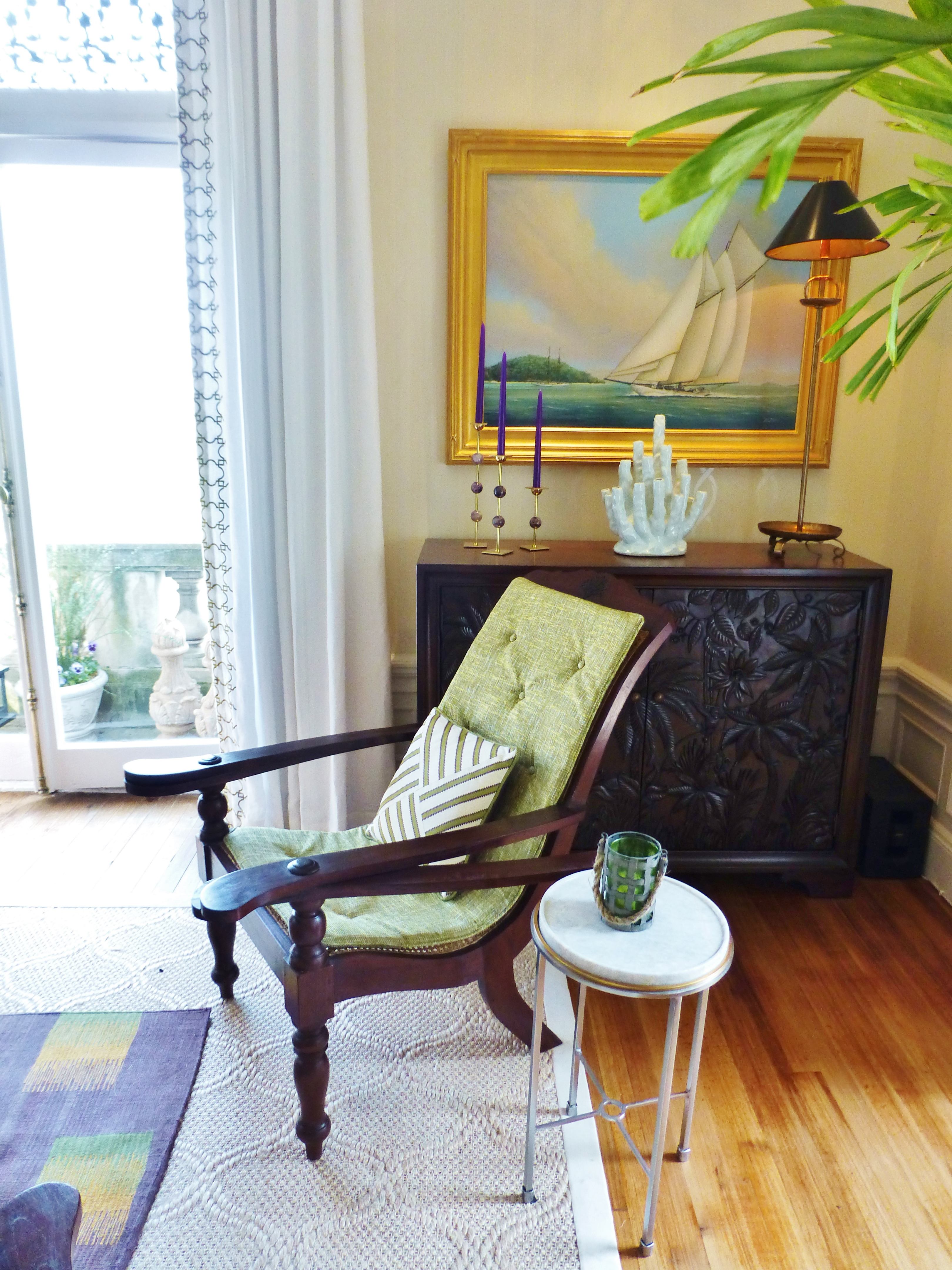 Mansion In May Charleston Inspired Living Room Kristine Robinson 39 S Interiors And So Much More