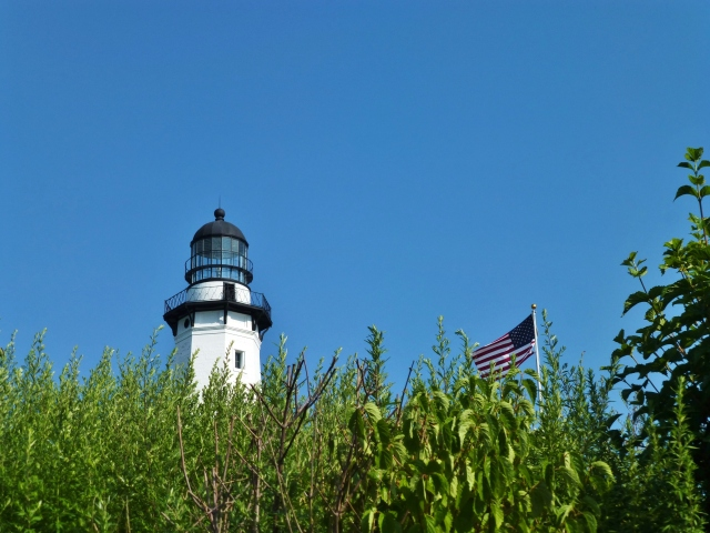 If you're ever up in the Hamptons, you should definitely try to make the trip up to Montauk Point State Park.  It's definitely worth the visit!