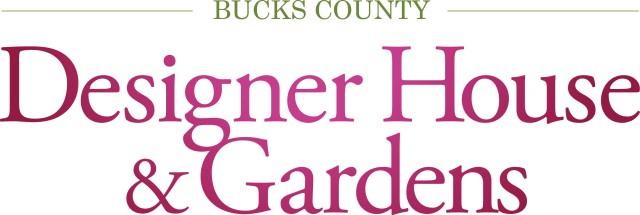 For 45 Years, the Bucks County Designer House & Gardens has supported the Village Improvement Association of Doylestown (VIA).