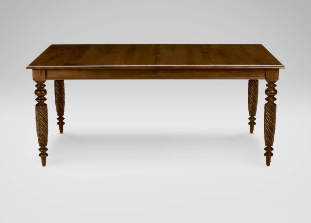 ethan-allen-livingston-dining-table
