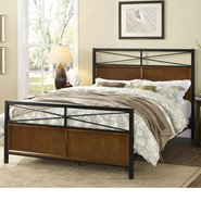 Bed Wayfair Dorel Living