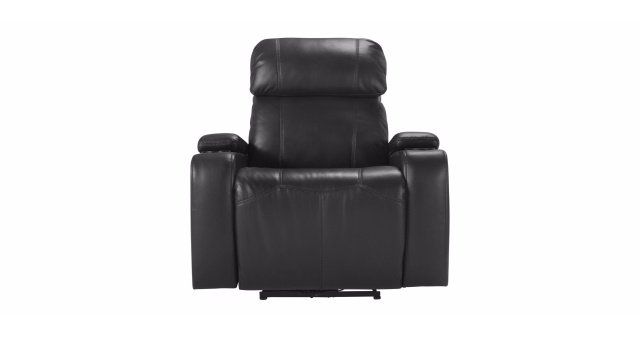 Grady's Recliner Stylus Power Recliner Raymour & Flanigan